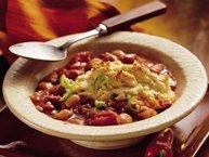 Southwestern Bean Bake