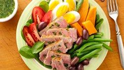 Gluten-Free Salad Nicoise