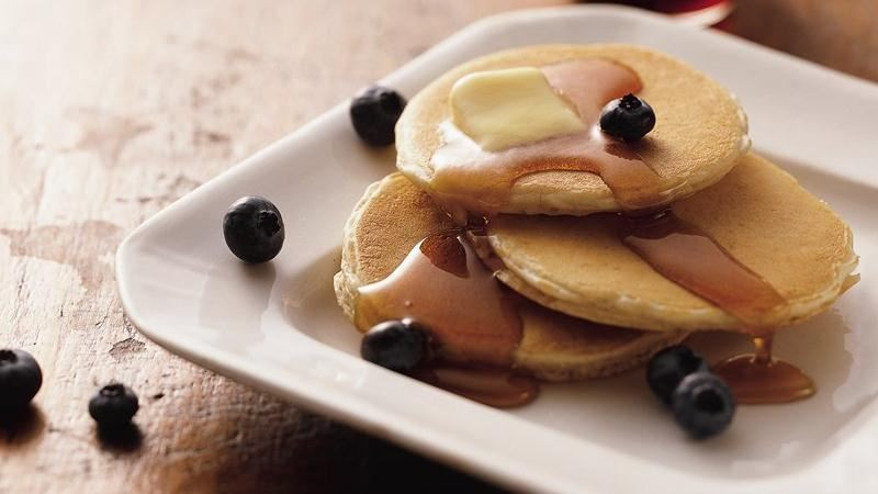 Super-Batch Pancakes