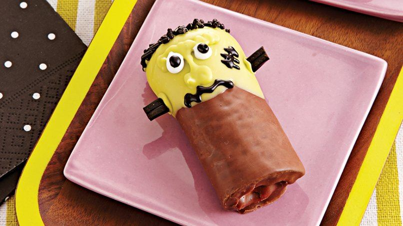 Franken Cakes