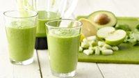 Nutritious Gluten-Free Green Smoothie