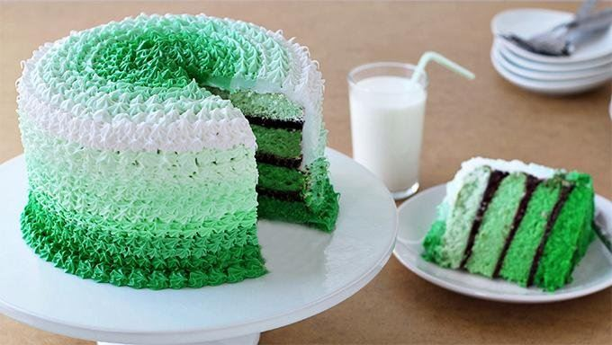 Greens Chocolate Cake Icing Recipe