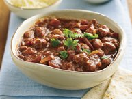 Slow-Cooker Mole Chili