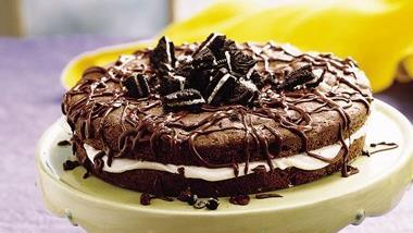 Oreo™ Cookie Cake