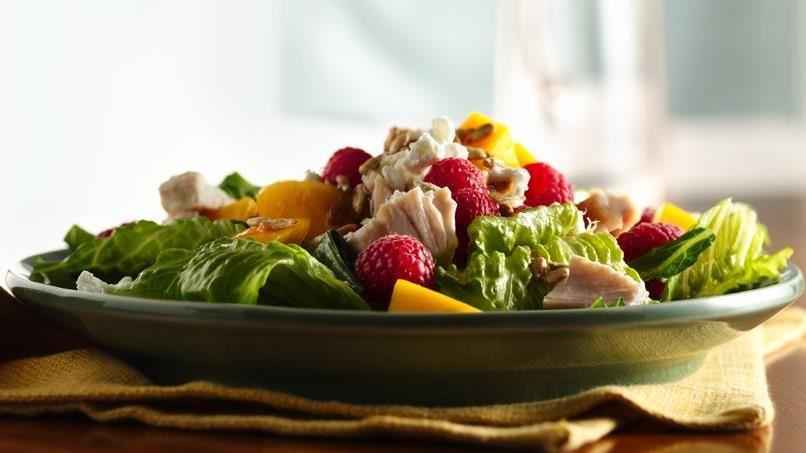 Supreme Chicken Salad
