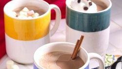 Slow-Cooker Mocha Cocoa