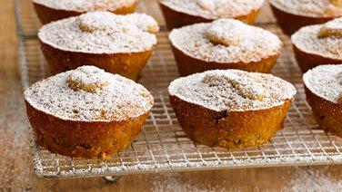 Sausage-Pancake Muffins