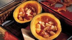 Buttercup Squash with Apples (Cooking for 2) recipe - from Tablespoon!