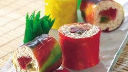 Sushi Frutal