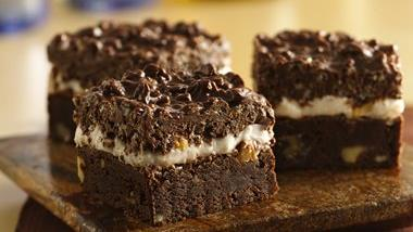 Gold Medal® Brownie Goody Bars