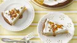 Impossibly Easy Banana Custard Pie