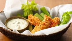 Buffalo Chicken Fingers