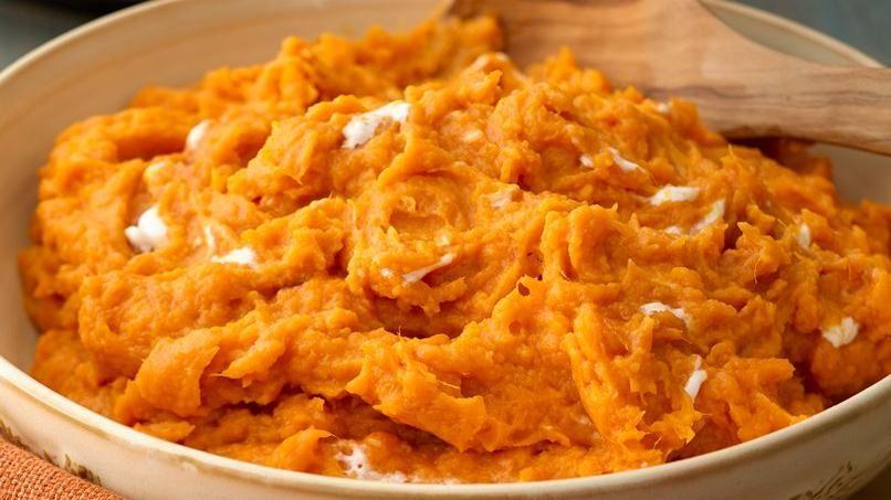 mashed sweet mashed sweet potatoes 8382 mashed sweet potatoes maple ...