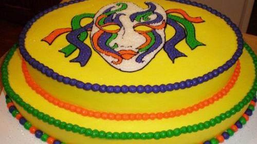 Quick King Cake Recipes — Dishmaps