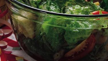 Italian Mixed Salad
