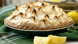 Perfect Lemon Meringue Pie