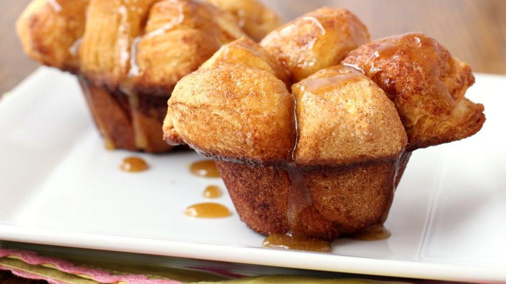 Monkey Bread Recipe With Biscuits Pillsbury