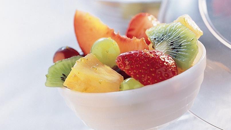 Key West Fruit Salad