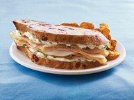 Fast 'n Fresh Chicken Sandwiches