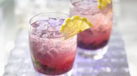 Gluten-Free Blueberry Hard Lemonade recipe from Betty Crocker