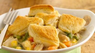 Easy Grands!® Chicken Pot Pie