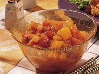 Golden Fruit Chutney