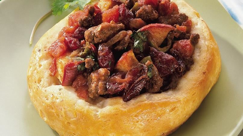 Picadillo Pies