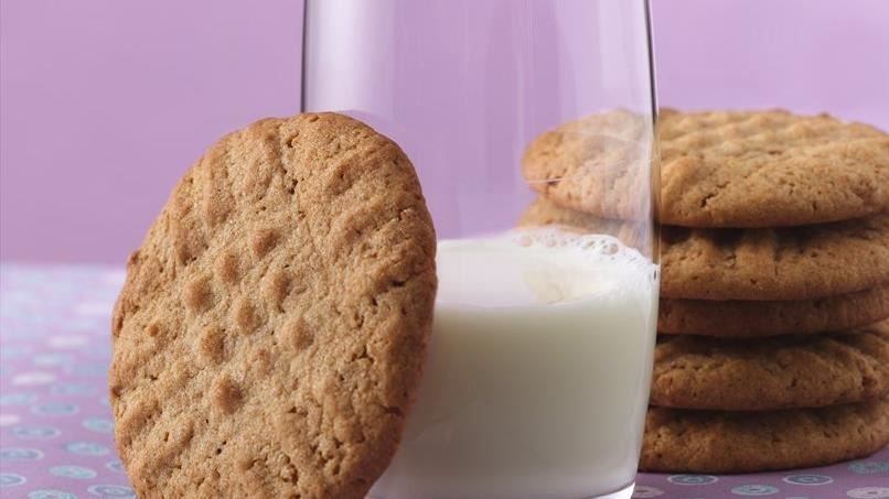 Fiber One® Peanut Butter Cookies