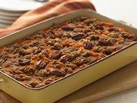 Streusel-Pecan Sweet Potatoes