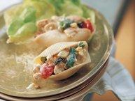 Asian pasta salad recipes their