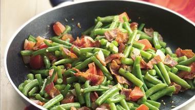 Green Beans Olé