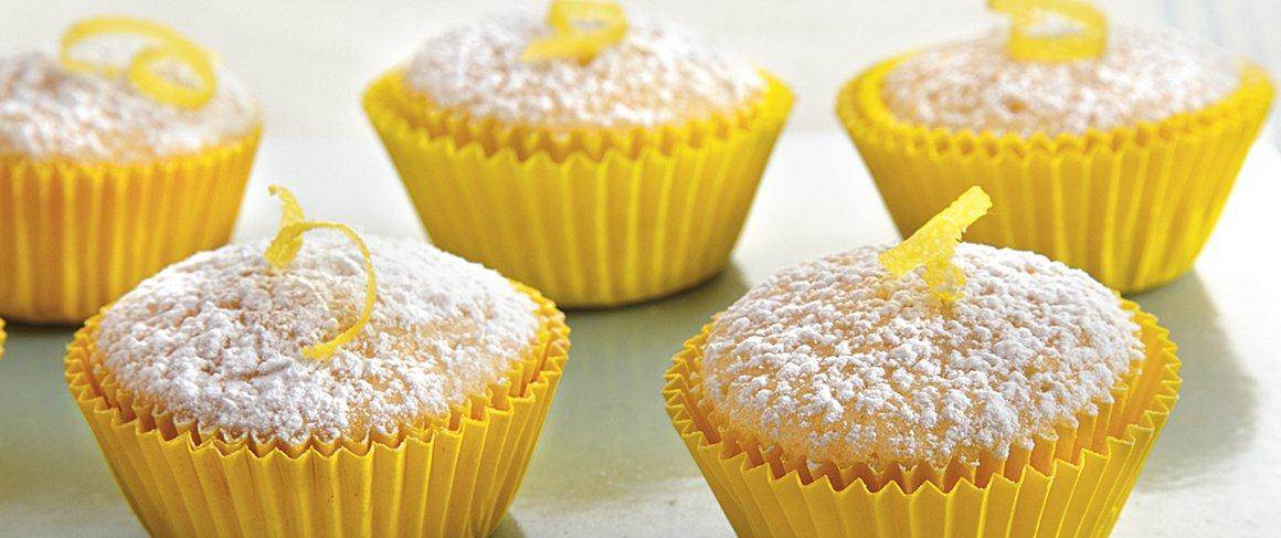 Pound Cake Cupcakes From Mixes