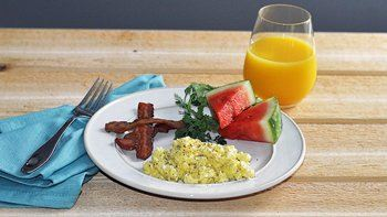 Creamy French-Style Scrambled Eggs