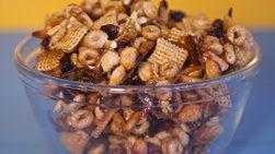 Garrapiñado de Cereales y Maní