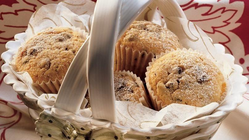 Queen's Muffins
