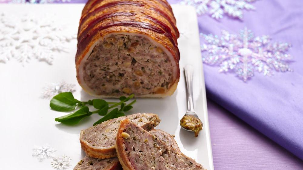 French Country Pâté
