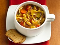 Garden Patch Minestrone