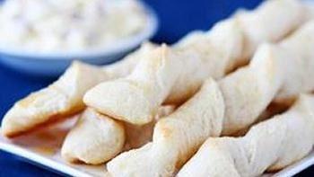 Maple Breadsticks