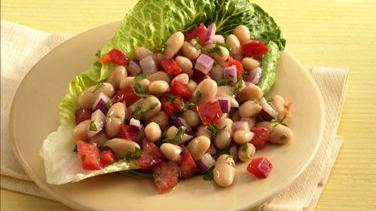 Northern Italian White Bean Salad