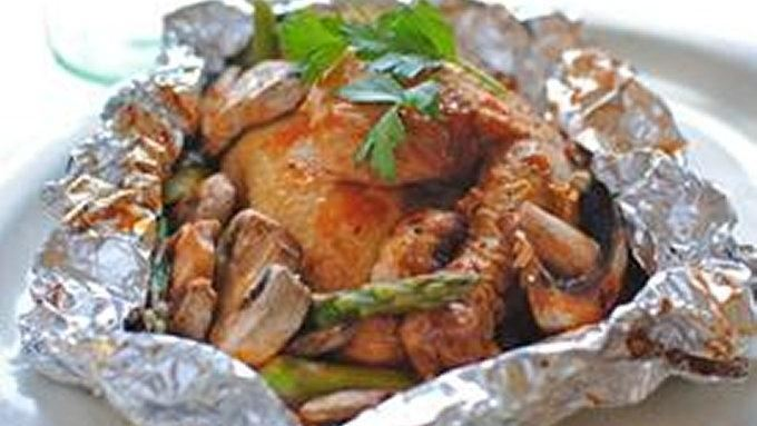 Chicken Dinner To Die For recipe - from Tablespoon!