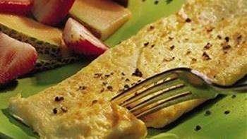 Mega Omelette