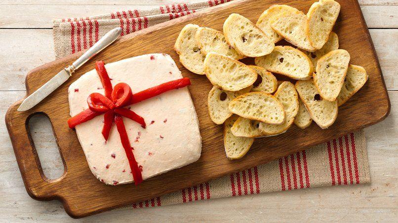 Feta Cheese Package