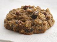 Healthified Oatmeal-Raisin Cookies