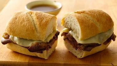 Easy French Dip