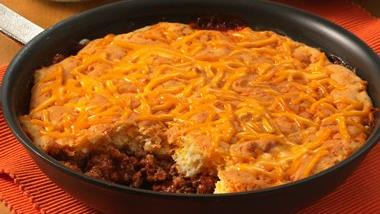 Sloppy Joe Supreme (Cooking For 2)