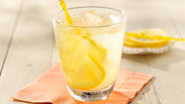 Gluten-Free Honey Lemon Margarita