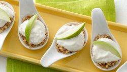 Yogurt Dessert Spoons