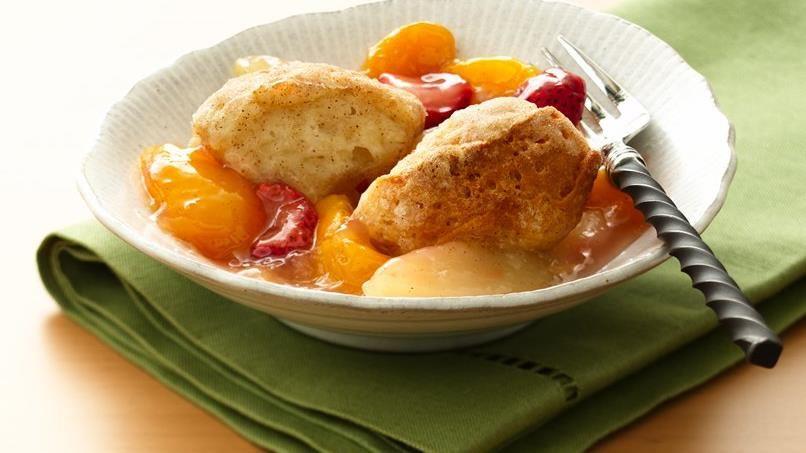 Grands!® Fruit Cobbler