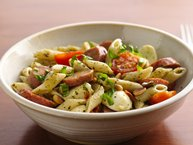 Asian pasta salad recipes Kozyol family