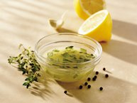 Lemon Herb Marinade